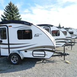 New 2020 ProLite Eco 12 For Sale by HW Motor Homes, Inc. available in Canton, Michigan