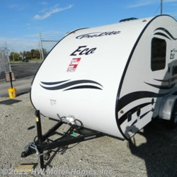 2020 ProLite Eco 12  - Travel Trailer New  in Canton MI For Sale by HW Motor Homes, Inc. call 800-334-1535 today for more info.
