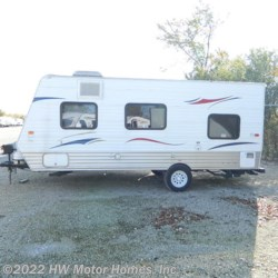 2012 Gulf Stream Ameri-Lite 19BHC  - Travel Trailer Used  in Canton MI For Sale by HW Motor Homes, Inc. call 800-334-1535 today for more info.