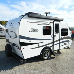 New 2020 ProLite Escapade For Sale by HW Motor Homes, Inc. available in Canton, Michigan