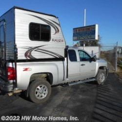New 2019 Travel Lite Rayzr S S  Super  Sleeper For Sale by HW Motor Homes, Inc. available in Canton, Michigan