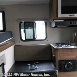 HW Motor Homes, Inc. 2021 Truck Campers 610R  Truck Camper by Travel Lite | Canton, Michigan