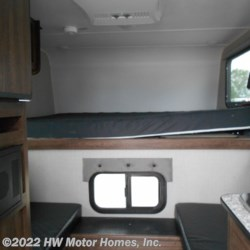2020 Travel Lite Truck Campers 610R  - Truck Camper New  in Canton MI For Sale by HW Motor Homes, Inc. call 800-334-1535 today for more info.