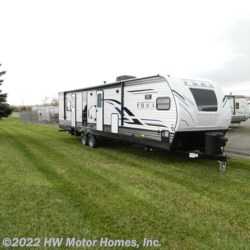 New 2020 Palomino Puma 31 FKRK For Sale by HW Motor Homes, Inc. available in Canton, Michigan