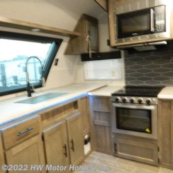 HW Motor Homes, Inc. 2020 Puma 31 FKRK  Travel Trailer by Palomino | Canton, Michigan