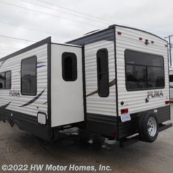 New 2020 Palomino Puma 27RLSS For Sale by HW Motor Homes, Inc. available in Canton, Michigan
