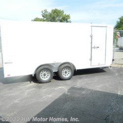 New 2020 Impact Trailers - QUAKE  716 Ramp For Sale by HW Motor Homes, Inc. available in Canton, Michigan