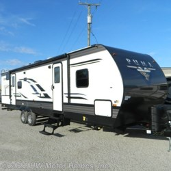 New 2020 Palomino Puma 28 BHSS For Sale by HW Motor Homes, Inc. available in Canton, Michigan