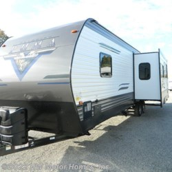 2020 Palomino Puma 28 BHSS  - Travel Trailer New  in Canton MI For Sale by HW Motor Homes, Inc. call 800-334-1535 today for more info.