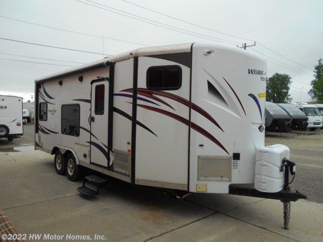 Used 2014 Forest River Work and Play 21VFB available in Canton, Michigan