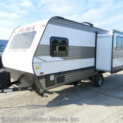 New 2020 Palomino Puma Ultra Lite 18RDX For Sale by HW Motor Homes, Inc. available in Canton, Michigan