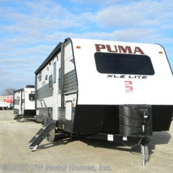 2021 Palomino Puma XLE 22 DBC  - Travel Trailer New  in Canton MI For Sale by HW Motor Homes, Inc. call 800-334-1535 today for more info.