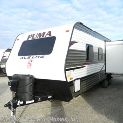 New 2020 Palomino Puma XLE 24 FBSC For Sale by HW Motor Homes, Inc. available in Canton, Michigan