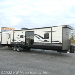 2020 Palomino Puma 39PQB  - Destination Trailer New  in Canton MI For Sale by HW Motor Homes, Inc. call 800-334-1535 today for more info.