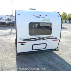 2020 ProLite 12 v  - Green RV - 12v / 110v only !  - Travel Trailer New  in Canton MI For Sale by HW Motor Homes, Inc. call 800-334-1535 today for more info.
