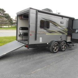 New 2020 Travel Lite Falcon F-23TH For Sale by HW Motor Homes, Inc. available in Canton, Michigan