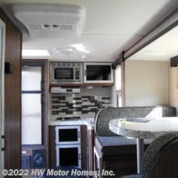 2018 Travel Lite Falcon FALCON  22 RK - G .  T . Series - Dinette Slide  - Travel Trailer New  in Canton MI For Sale by HW Motor Homes, Inc. call 800-334-1535 today for more info.