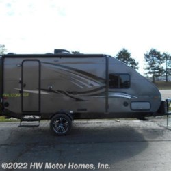 New 2018 Travel Lite Falcon FALCON  22 RK - G .  T . Series - Dinette Slide For Sale by HW Motor Homes, Inc. available in Canton, Michigan