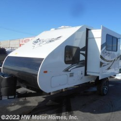 New 2017 Travel Lite Falcon FALCON  21 RB - Dinette Slide For Sale by HW Motor Homes, Inc. available in Canton, Michigan