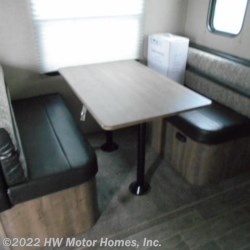 HW Motor Homes, Inc. 2019 Puma 25RKSS  Travel Trailer by Palomino | Canton, Michigan