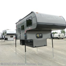 New 2021 Travel Lite Truck Campers 625 Super Lite For Sale by HW Motor Homes, Inc. available in Canton, Michigan