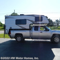 New 2020 Travel Lite Truck Campers 960RX For Sale by HW Motor Homes, Inc. available in Canton, Michigan