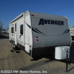 Used 2013 Prime Time Avenger 221LT For Sale by HW Motor Homes, Inc. available in Canton, Michigan