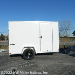 New 2021 Impact Trailers Quake 610 - Ramp For Sale by HW Motor Homes, Inc. available in Canton, Michigan