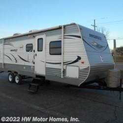 Used 2013 Gulf Stream Innsbruck 279QBL For Sale by HW Motor Homes, Inc. available in Canton, Michigan
