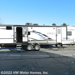 2020 Palomino Puma 28BHSS  - Travel Trailer New  in Canton MI For Sale by HW Motor Homes, Inc. call 800-334-1535 today for more info.