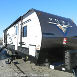 New 2020 Palomino Puma 28BHSS For Sale by HW Motor Homes, Inc. available in Canton, Michigan
