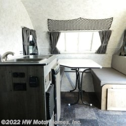 2020 ProLite Mini 13  - Travel Trailer New  in Canton MI For Sale by HW Motor Homes, Inc. call 800-334-1535 today for more info.