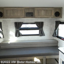 HW Motor Homes, Inc. 2020 Mini 13  Travel Trailer by ProLite | Canton, Michigan