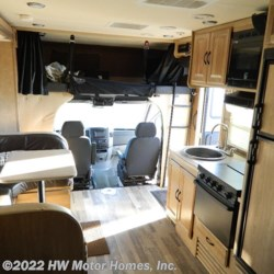 2016 Coachmen Prism 2150 LE  - Class C Used  in Canton MI For Sale by HW Motor Homes, Inc. call 800-334-1535 today for more info.