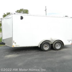 Used 2018 Stealth Titan SE 714  -  H. D. FRAME For Sale by HW Motor Homes, Inc. available in Canton, Michigan