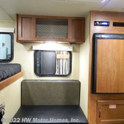 HW Motor Homes, Inc. 2017 Super Lite 770RSL  Truck Camper by Travel Lite | Canton, Michigan