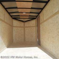 2020 Formula 612 Ramp  - Cargo Trailer New  in Canton MI For Sale by HW Motor Homes, Inc. call 800-334-1535 today for more info.