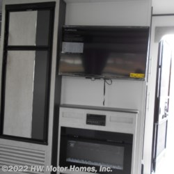 2020 Travel Lite Evoke Full Body EVOKE   Model  C  - Travel Trailer New  in Canton MI For Sale by HW Motor Homes, Inc. call 800-334-1535 today for more info.