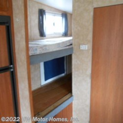 HW Motor Homes, Inc. 2004 Nomad 2505 - Bunk House - Super Slide  Fifth Wheel by Skyline | Canton, Michigan