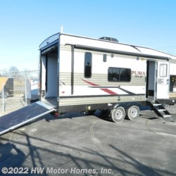 New 2021 Palomino Puma XLE 25 TFC For Sale by HW Motor Homes, Inc. available in Canton, Michigan