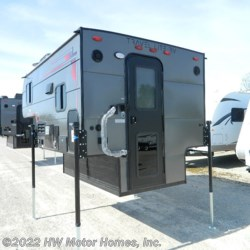 New 2021 Travel Lite Truck Campers 700SL For Sale by HW Motor Homes, Inc. available in Canton, Michigan