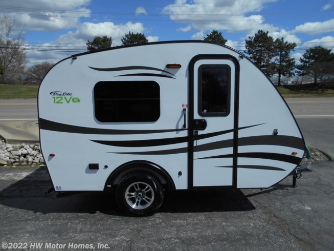 New 2020 ProLite 12 v  - Green RV - 12v / 110v only ! available in Canton, Michigan