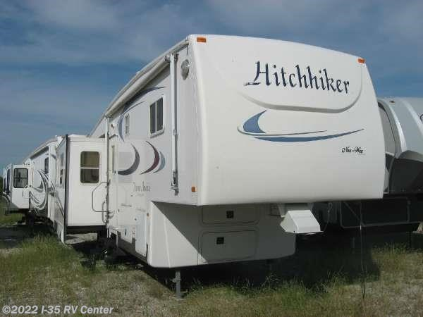 2004 Nu Wa Rv Hitchhiker 31 1 2 For Sale In Denton Tx