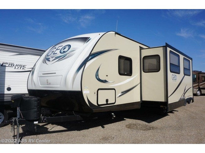 Used 2017 Gulf Stream Geo 280TBS available in Denton, Texas