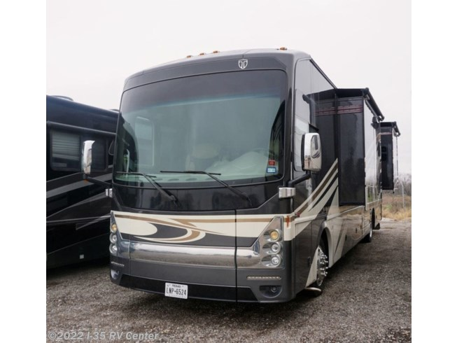 Used 2015 Thor Motor Coach Tuscany XTE 40EX available in Denton, Texas
