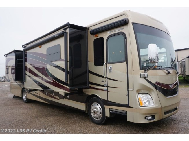 Used 2016 Fleetwood Discovery 40E available in Denton, Texas