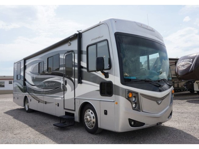 Used 2014 Fleetwood Excursion 35B available in Denton, Texas