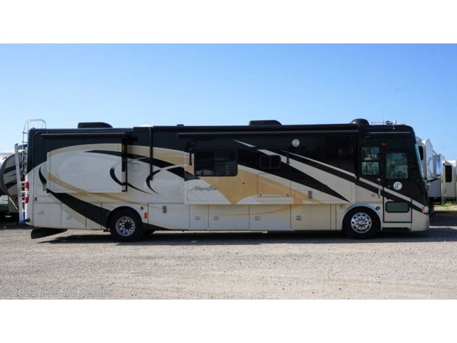 Used 2008 Tiffin Allegro Bus 40QRP available in Denton, Texas