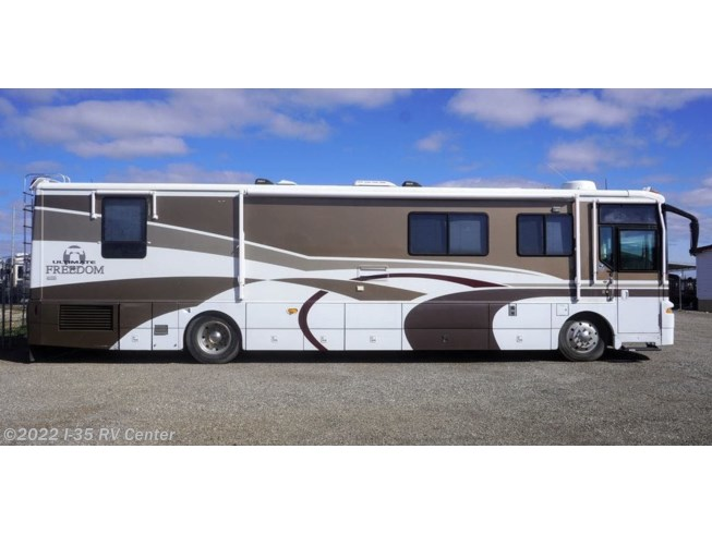 Used 1999 Winnebago Ultimate Freedom 40JD available in Denton, Texas