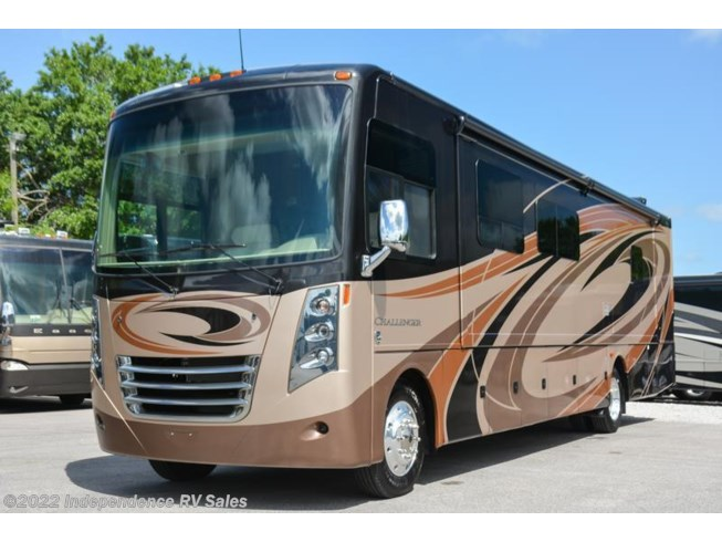 2017 Thor Motor Coach Rv Challenger 37lx For Sale In